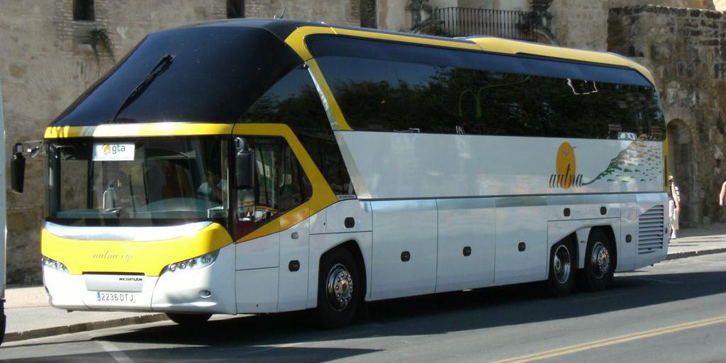 Autobus Autna